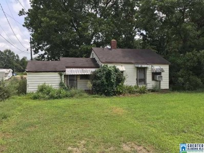 1611 Coleman Rd, Oxford, AL 36203 - MLS#: 827076