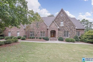 7388 Lake In The Woods Ln, Trussville, AL 35173 - MLS#: 827506