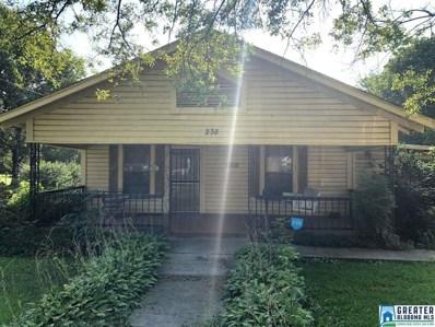 238 Springdale Rd, Tarrant, AL 35217 - #: 827975