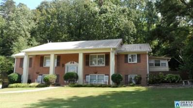 600 Country Club Dr, Gadsden, AL 35901 - MLS#: 828322