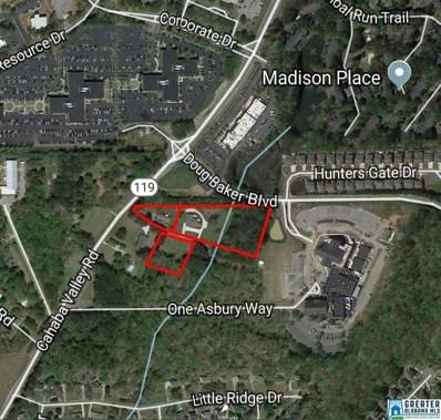 5525 Ford Crest Dr, Birmingham, AL 35242 - MLS#: 828495