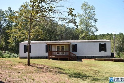 2049 Co Rd 32, Wedowee, AL 36278 - MLS#: 829326