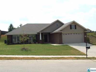 254 Waterford Cove Trl, Calera, AL 35040 - MLS#: 829387