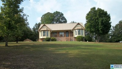 240 Rivercrest Dr, Vincent, AL 35178 - #: 829490