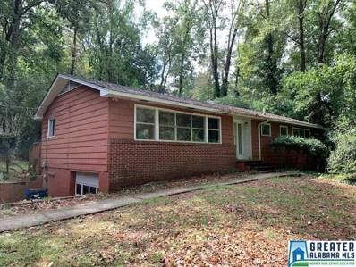 1769 Murray Hill Rd, Homewood, AL 35216 - MLS#: 829718