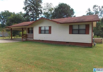 1210 Central City Ln, Anniston, AL 36201 - MLS#: 829857