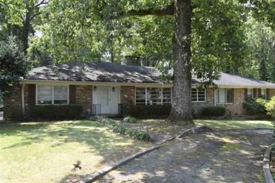 1709 Ridgewood Pl, Homewood, AL 35216 - MLS#: 829924