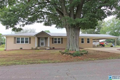 229 Davis Ave, Oxford, AL 36203 - MLS#: 829950