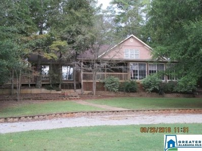 3475 Old Beavers Rd, Cropwell, AL 35054 - MLS#: 830206