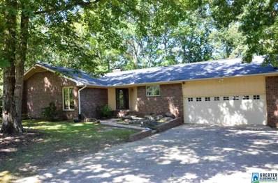 100 Red Barn Rd, Rainbow City, AL 35906 - MLS#: 830483