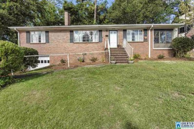 306 La Prado Cir, Homewood, AL 35209 - MLS#: 830667