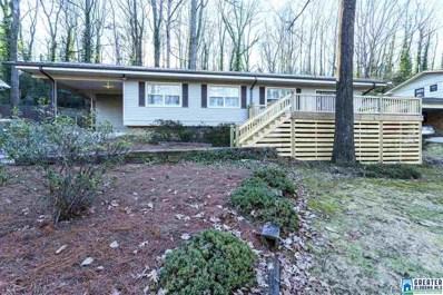 1829 Old Creek Trl, Vestavia Hills, AL 35216 - MLS#: 830710
