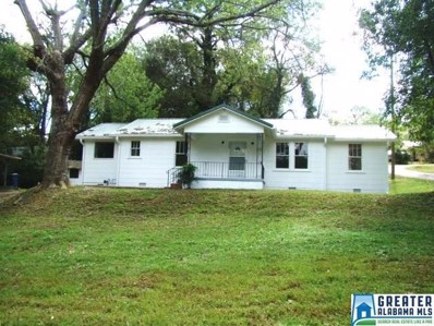 232 Old Gadsden Hwy, Anniston, AL 36201 - MLS#: 830712