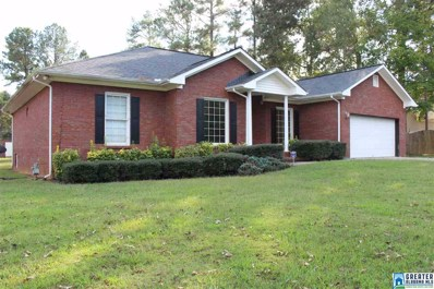 2209 Dale Ct, Oxford, AL 36203 - MLS#: 830821