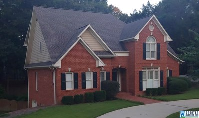 5157 Trace Crossings Dr, Hoover, AL 35244 - #: 830853