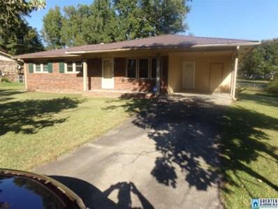 713 Pinecrest Ave, Weaver, AL 36277 - MLS#: 830869