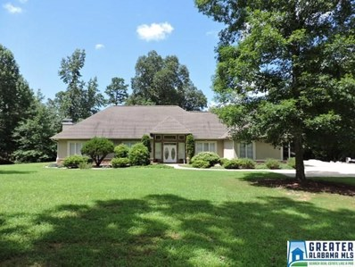 343 Wild Turkey Ln, Wedowee, AL 36278 - MLS#: 830879