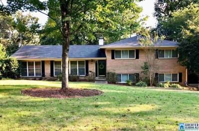 1809 Canton Rd, Vestavia Hills, AL 35216 - MLS#: 830912