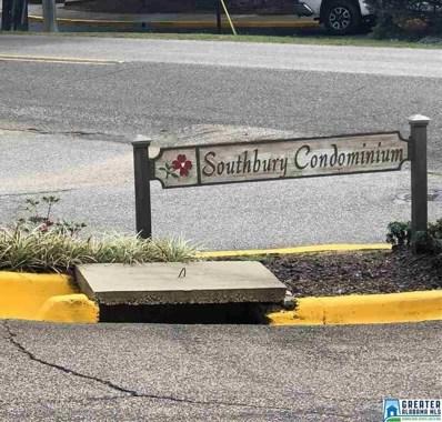 2649 Southbury Cir UNIT 2649, Vestavia Hills, AL 35216 - MLS#: 831020