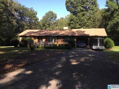 70 Riverside Dr, Childersburg, AL 35044 - #: 831346