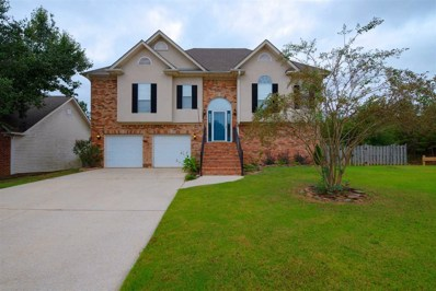 1341 Old Cahaba Cove, Helena, AL 35080 - #: 831377