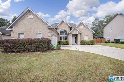628 Forest Lakes Dr, Chelsea, AL 35147 - #: 831655