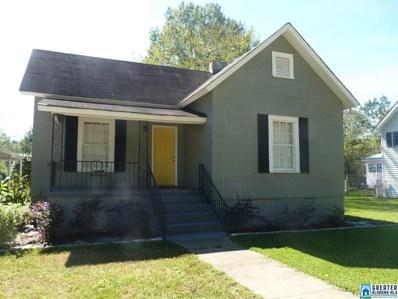 143 Alabama Ave, Sylacauga, AL 35150 - MLS#: 832672