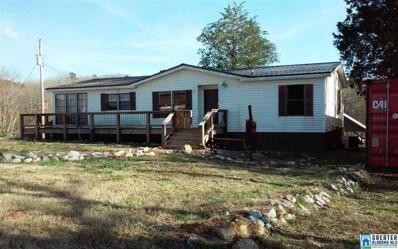 268 Cedar Valley Dr, Wedowee, AL 36278 - MLS#: 832718