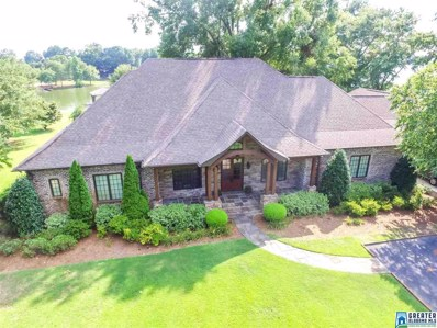 1614 Pine Harbor Rd, Pell City, AL 35128 - MLS#: 833057