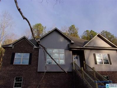 145 Cedar Branch Cir, Odenville, AL 35120 - #: 833138