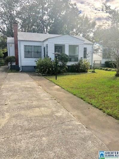 1667 Alabama Ave SW, Birmingham, AL 35211 - #: 833271