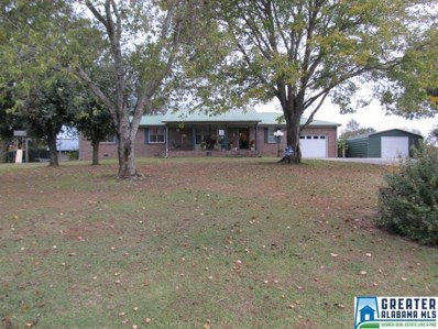 115 Mountain Grove Rd, Blountsville, AL 35031 - MLS#: 833419