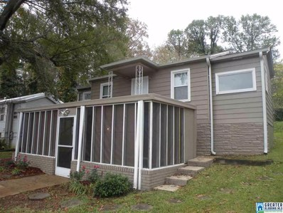 52 Lakeside Dr, Childersburg, AL 35044 - MLS#: 833578