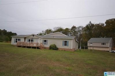 579 Jim Bagwell Rd, Empire, AL 35063 - MLS#: 833813