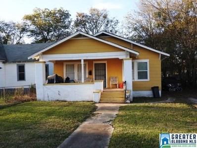 1516 Alabama Ave, Birmingham, AL 35211 - #: 834084