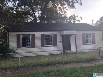 1417 47TH St, Birmingham, AL 35208 - MLS#: 834116