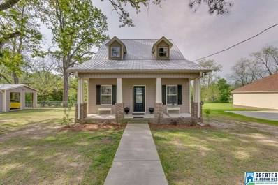 9270 Franklin St, Thorsby, AL 35171 - #: 834532