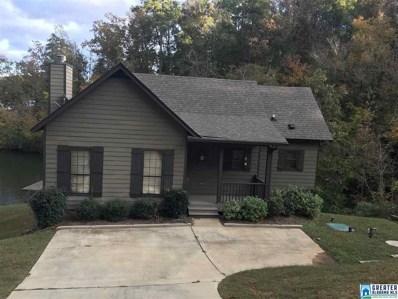 236 Cottage Dr, Rockford, AL 35136 - #: 834714