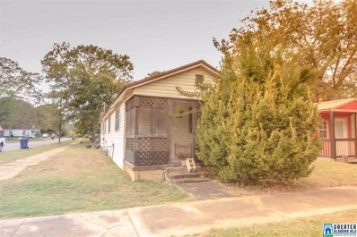 1700 Brown Ave, Anniston, AL 36201 - MLS#: 834722