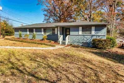 2201 Sherwood Pl, Hoover, AL 35226 - #: 834812