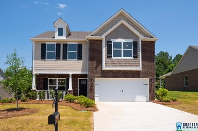 253 Rock Dr, Gardendale, AL 35071 - MLS#: 834954