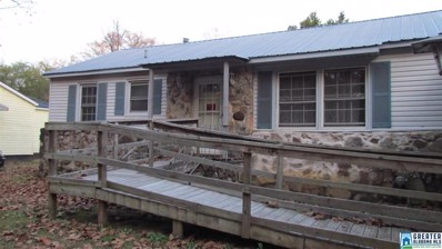 603 Hill St, Weaver, AL 36277 - MLS#: 835108