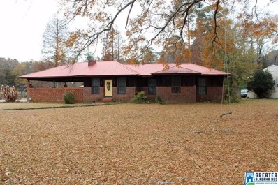 170 McDonald Terr, Childersburg, AL 35044 - MLS#: 835260