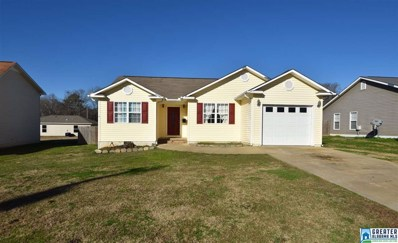 79 Jacobs Ln, Lincoln, AL 35096 - MLS#: 835323