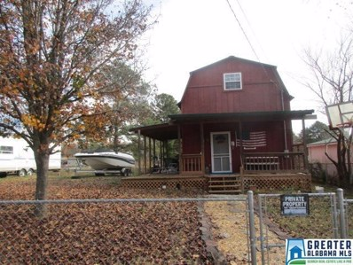 75 Lakeshore Ln, Ohatchee, AL 36271 - MLS#: 835548