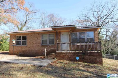 3115 Cresthill Ave, Anniston, AL 36201 - #: 835554