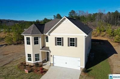3621 Wind Ridge Ln, Bessemer, AL 35022 - MLS#: 835688