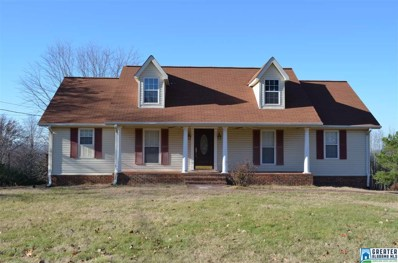 1520 Sawyer Mountain Rd, Oneonta, AL 35121 - MLS#: 835774
