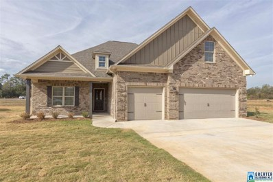 400 Cedar Creek Ln, Bessemer, AL 35022 - MLS#: 835969