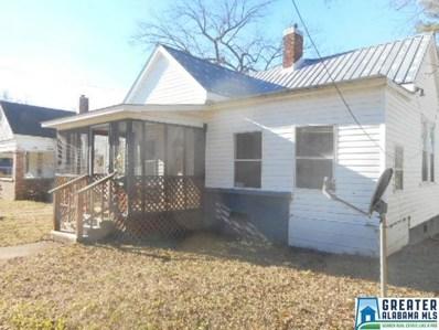 1709 Rocky Hollow Rd, Anniston, AL 36207 - #: 836060